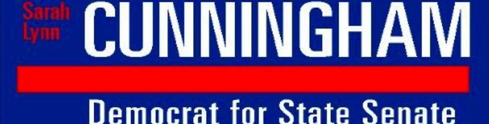 Cunningham for State Senate