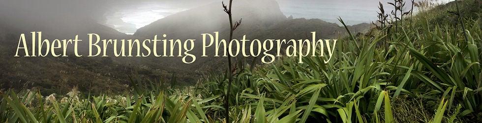 Albert Brunsting Photography