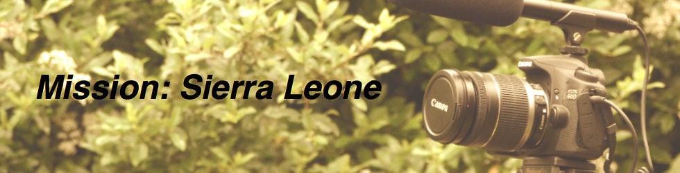 Mission: Sierra Leone