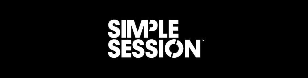 Simple Session BMX channel
