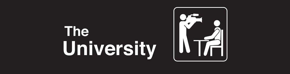 "STEVENSON UNIVERSITY SITCOM: ""THE UNIVERSITY"""
