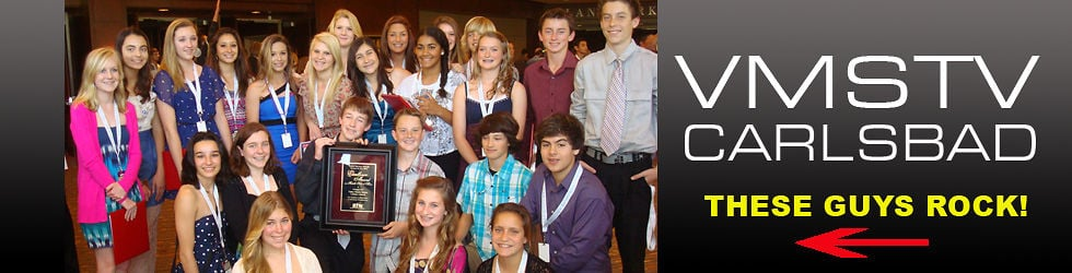 VMSTV - Valley Middle School Television