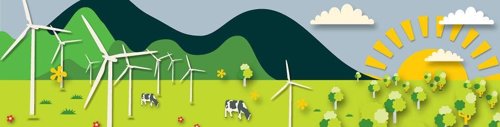 Musselroe Wind Farm ~ Hydro Tasmania
