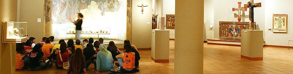 Activitats del Museu