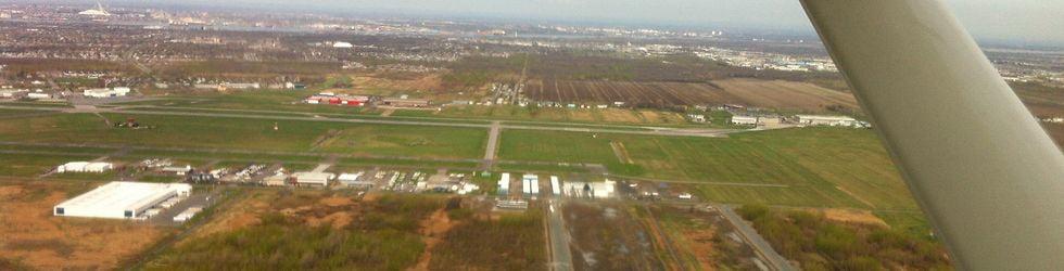Airspeed St-Hubert