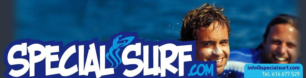 Special Surf School