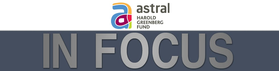 "Astral's ""In Focus"" Interview Series"