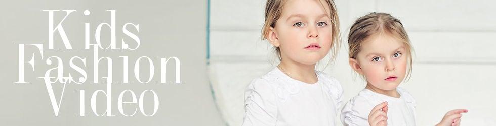 Kids Fashion Video