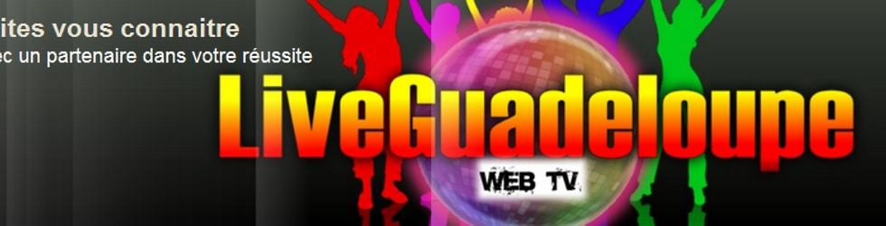 LIVEGUADELOUPE WEB TV