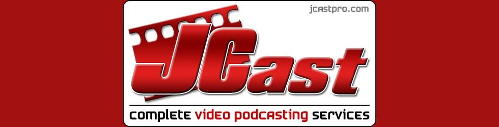 JCast Vodcasting Services