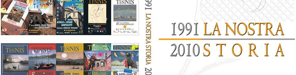 1991-2010 LA NOSTRA STORIA