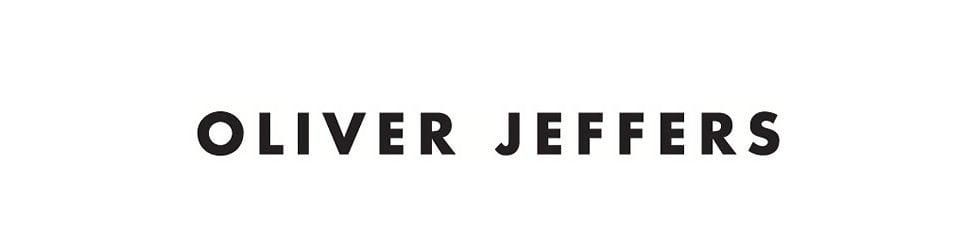 Oliver Jeffers