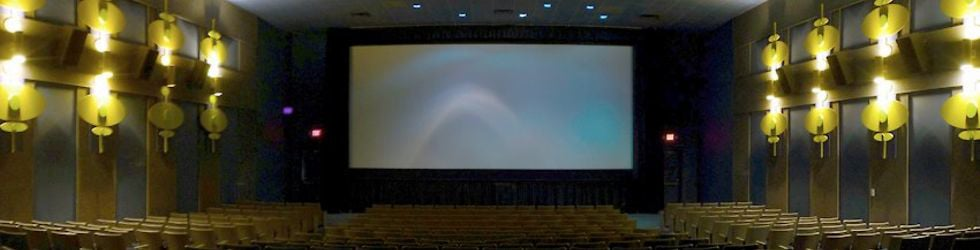 Imagine Atlanta Film Series