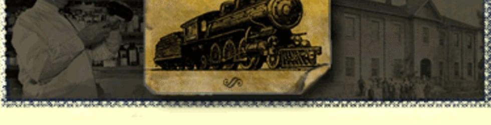 Northwest History Express