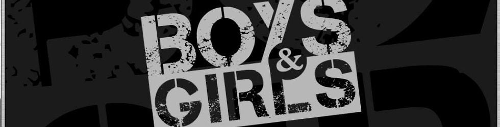Boys and Girls - the web series