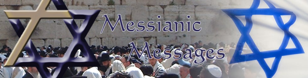 Messianic Messages