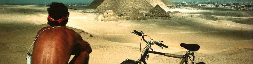 Bicycle Journeys