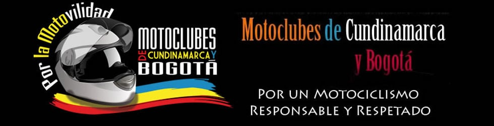 Asociación Motoclubes de Cundinamarca y Bogotá