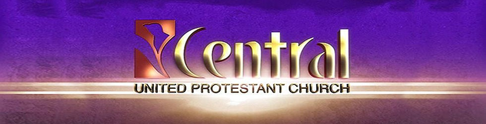 """Central United Protestant """"Life is..."""" Series"""
