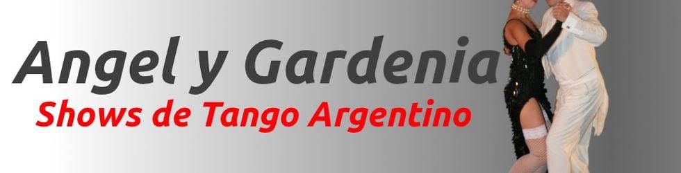 Angel y Gardenia Tango