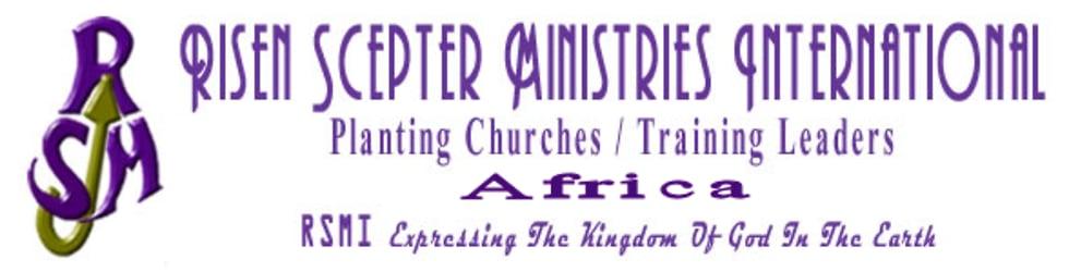 Risen Scepter - Africa