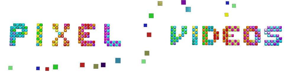 Pixel Videos