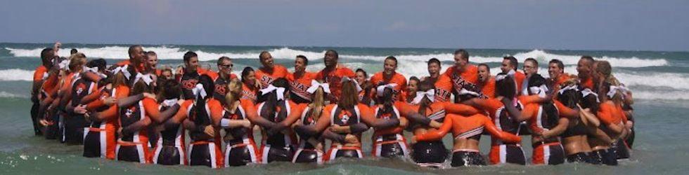 Daytona Dreams: Inside the 2012 Oklahoma State Cheer Team
