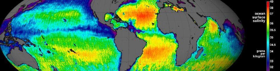 NASA Aquarius Webinars