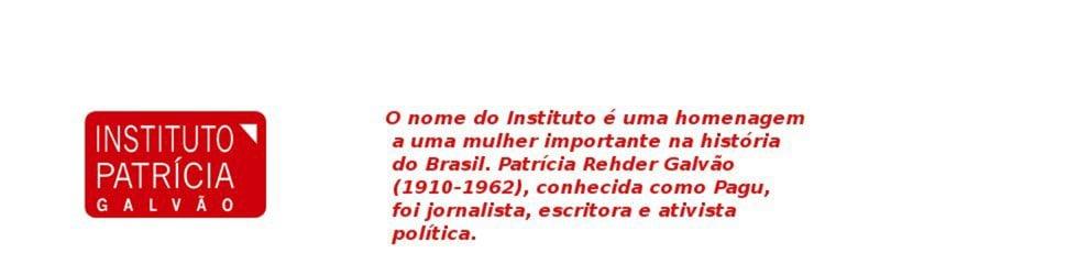 TV Patrícia Galvão