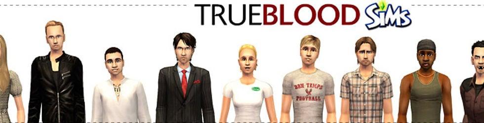 True Blood Sims