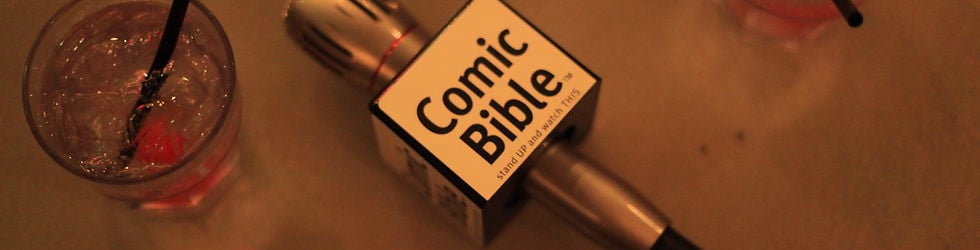 Comic Bible TV