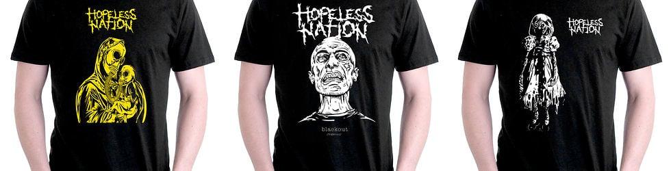 Hopeless Nation