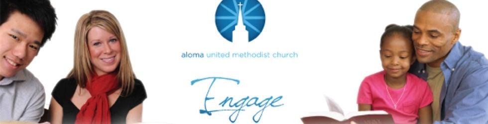 Aloma UMC Weekly Video Devotionals