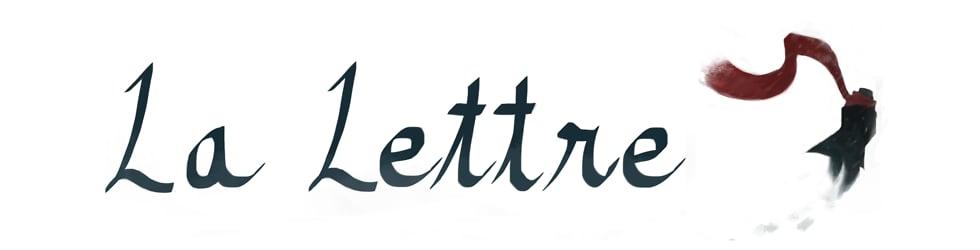 La Lettre - short movie