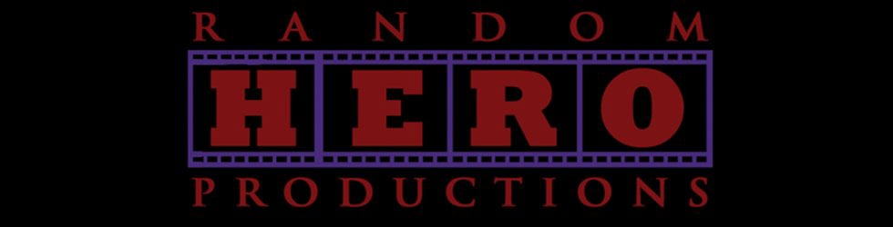 RandomHero Productions.