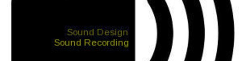 Sound Design/Sound Recording