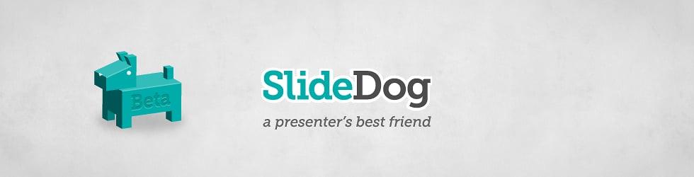 SlideDog - A presenter's best friend!