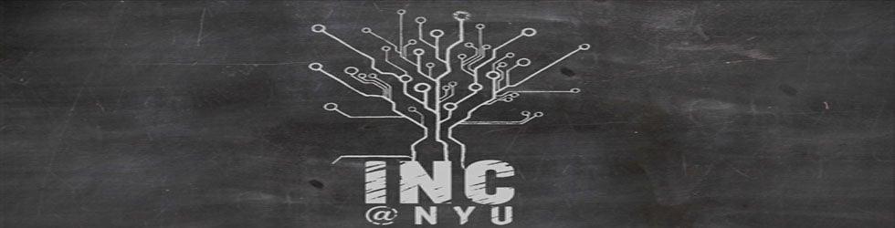INC@NYU - Inside the Internet Garage
