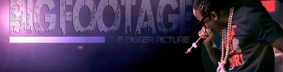 Big FOOTAGE TV