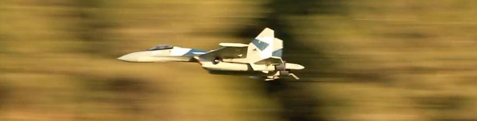 EDF RC Jets