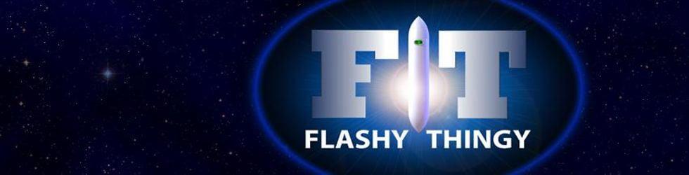 Flashy Thingy Ad Spots