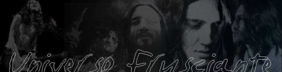 Universo Frusciante