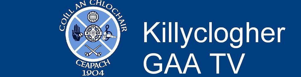 Killyclogher GAA TV