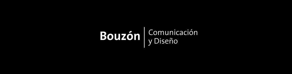 Bouzón | Comunicación y Diseño