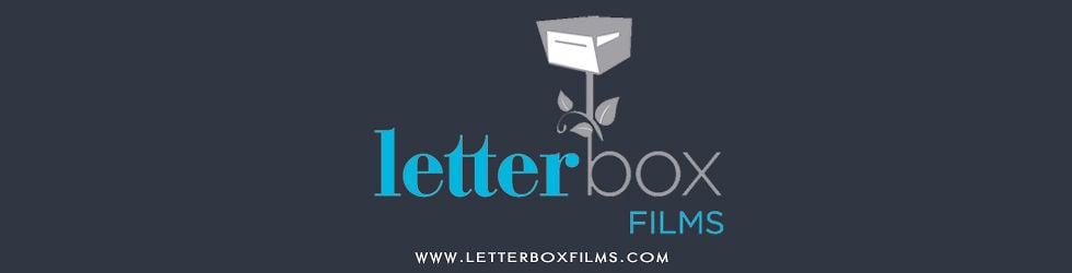 Letter Box Films - Weddings