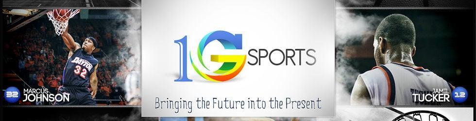 Maurice Miller PG (1G Sports)