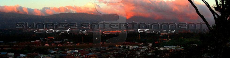 Sunrise Entertainment Television