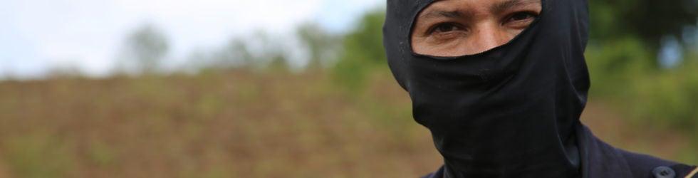 El Salvador's Dirty Secret
