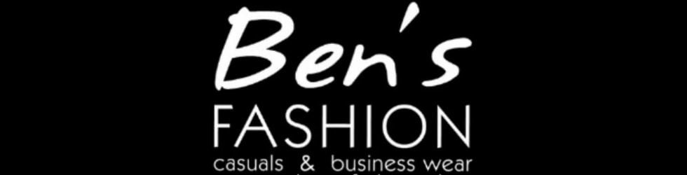 Ben's Fashion