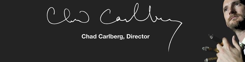 Chad Carlberg